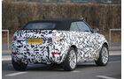 03/2015 Land Rover Range Rover Evoque Cabrio Erlkönig