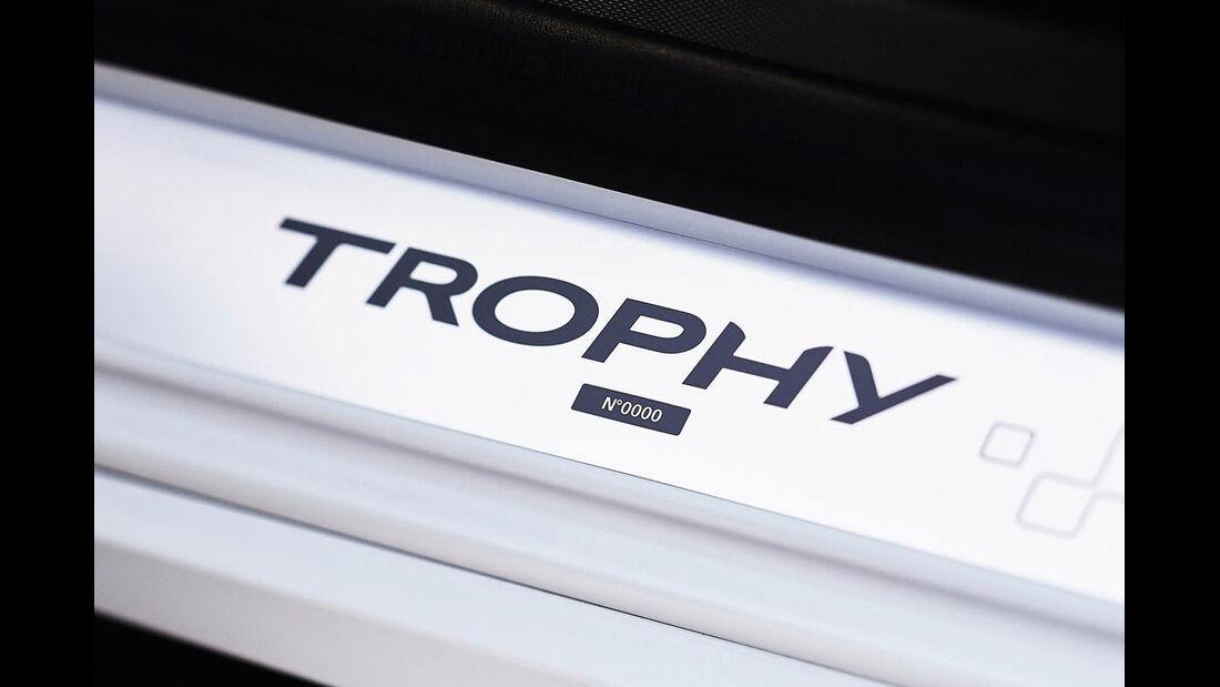 03/2015 Renault Clio R.S. 220 Trophy