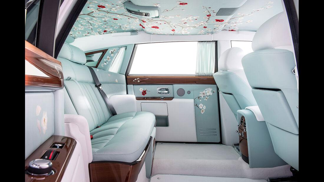 03/2015 Rolls Royce Phantom EWB Serenity