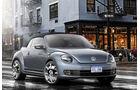 03/2015 VW Beetle Concept Cars New York