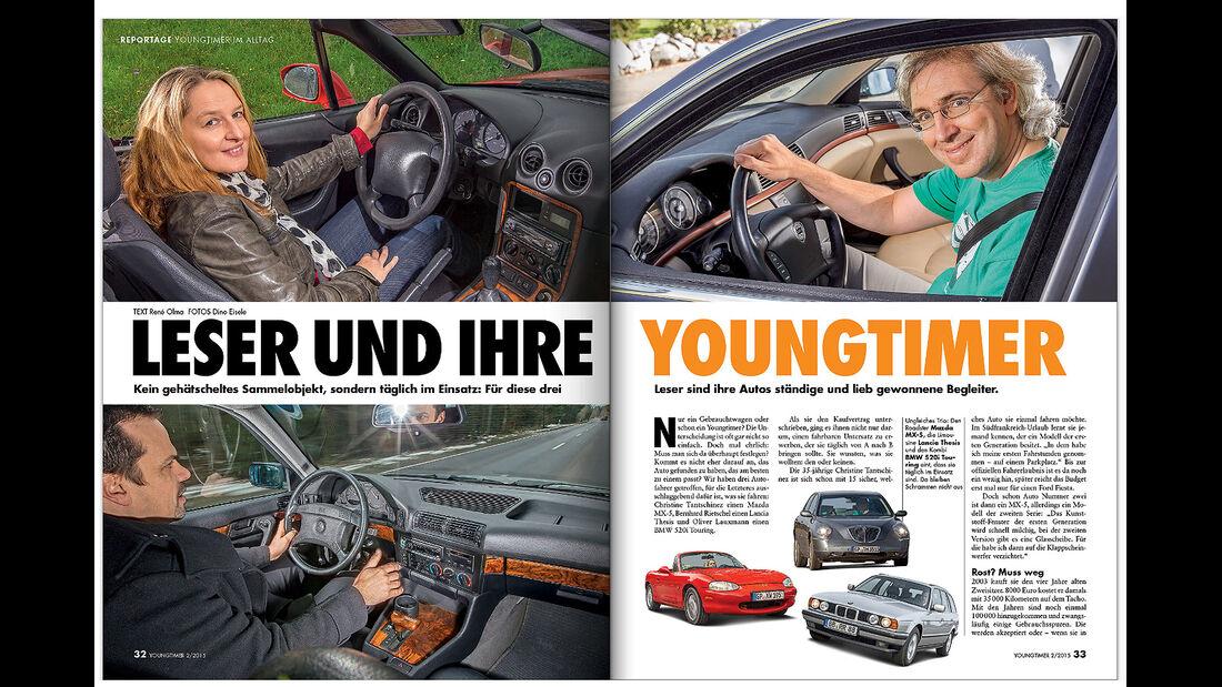 03/2015 - Youngtimer 02/2015, Heftvorschau, mokla0315