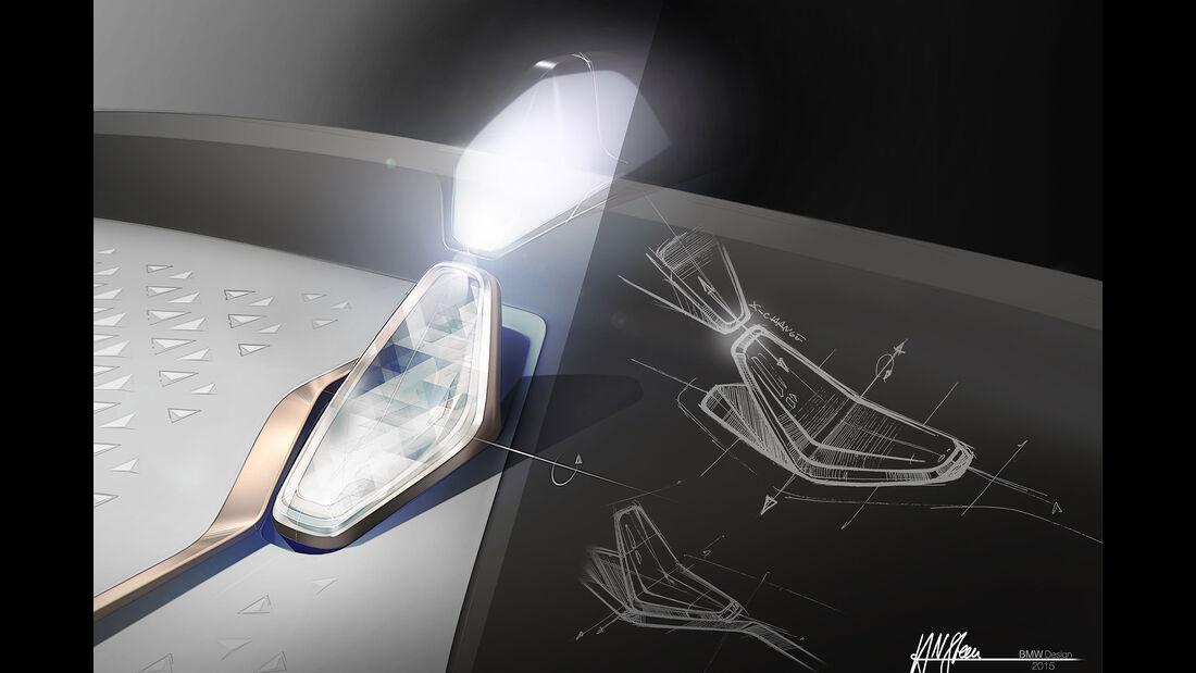 03/2016, BMW Vision Next 100