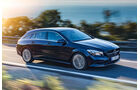 03/2016, Mercedes CLA Shooting Break Facelift Sperrfrist 16.03.2016