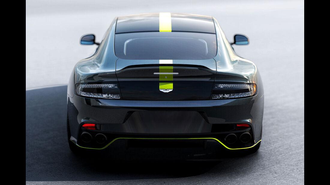 03/2017 Aston Martin AMR Rapide