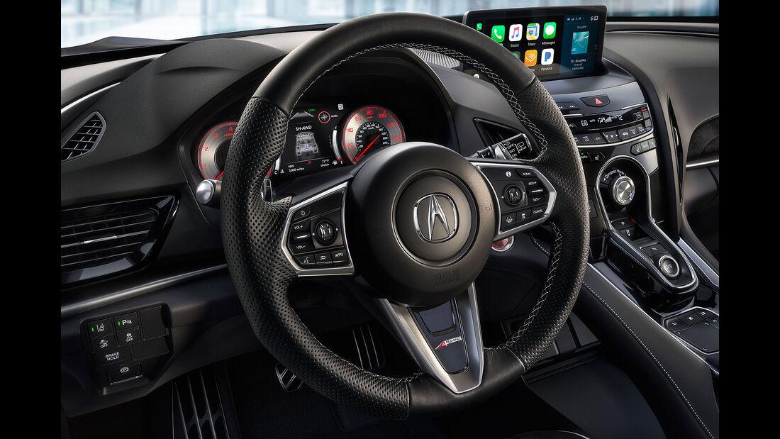03/2018 Acura RDX