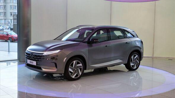 03/2018, Hyundai Nexo 2018