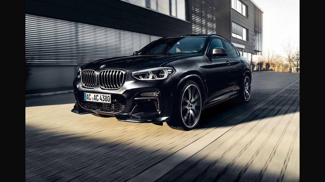 03/2019, AC Schnitzer BMW X4