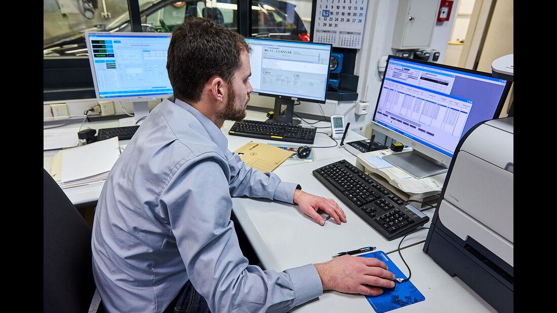 03/2019, ADAC-Test SCR-Nachrüst-Katalysatoren Abschluss März 2019