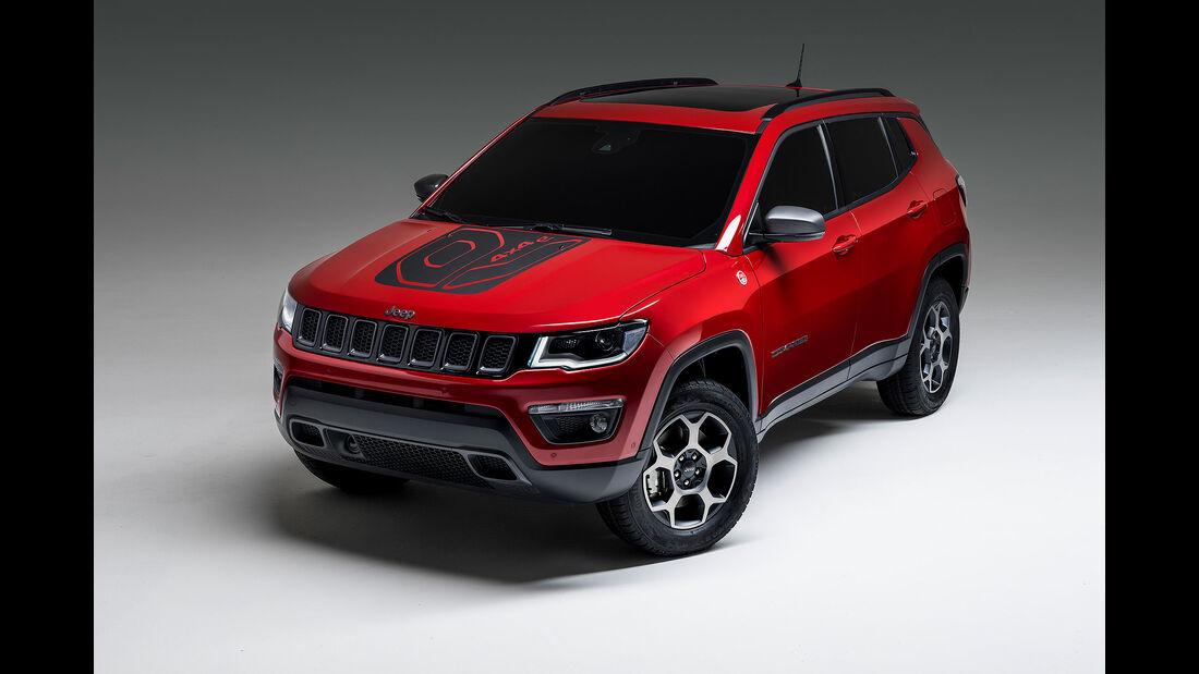 03/2019, Jeep Compass PHEV