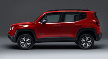 03/2019, Jeep Renegade PHEV