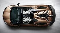 03/2019  Lamborghini Aventador SVJ Roadster