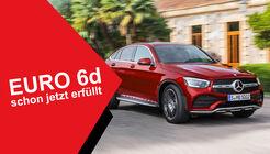 03/2019, Mercedes GLC Coupé Euro 6d
