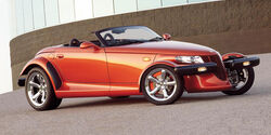 03/2019; Plymouth Prowler