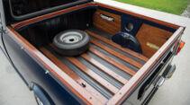 03/2020, 1972 Austin Mini Pickup