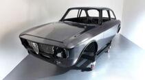 03/2020, Alfaholics GTA-R 300 Karbon-Karosserie
