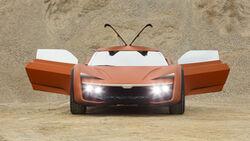 03/2020, GFG Style Vision 2030 Desert Raid