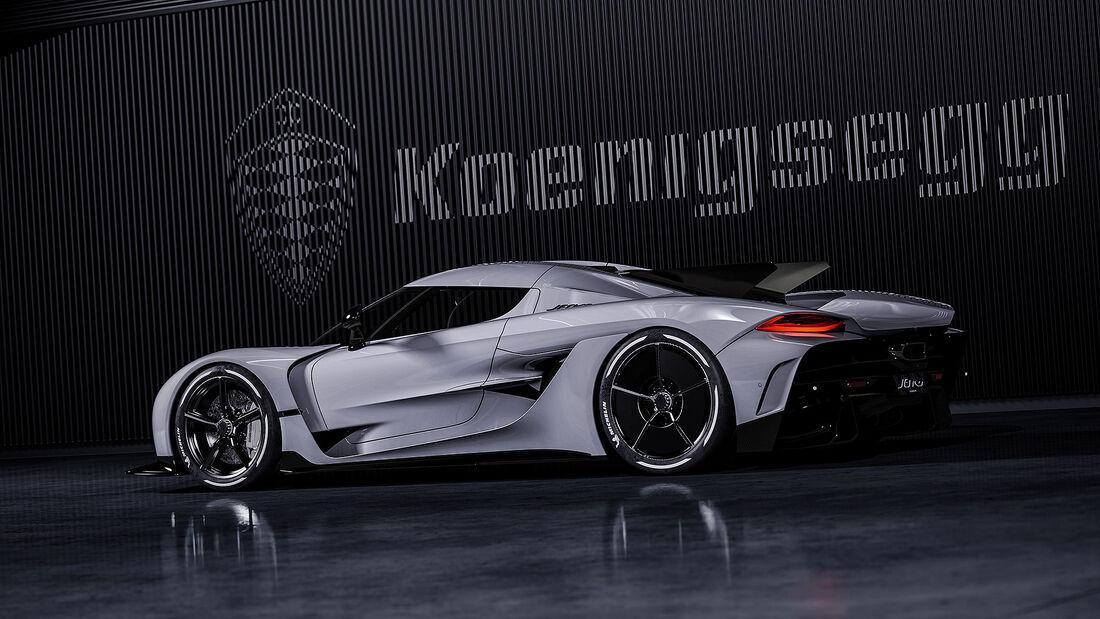 03/2020, Koenigsegg Jesko Absolut