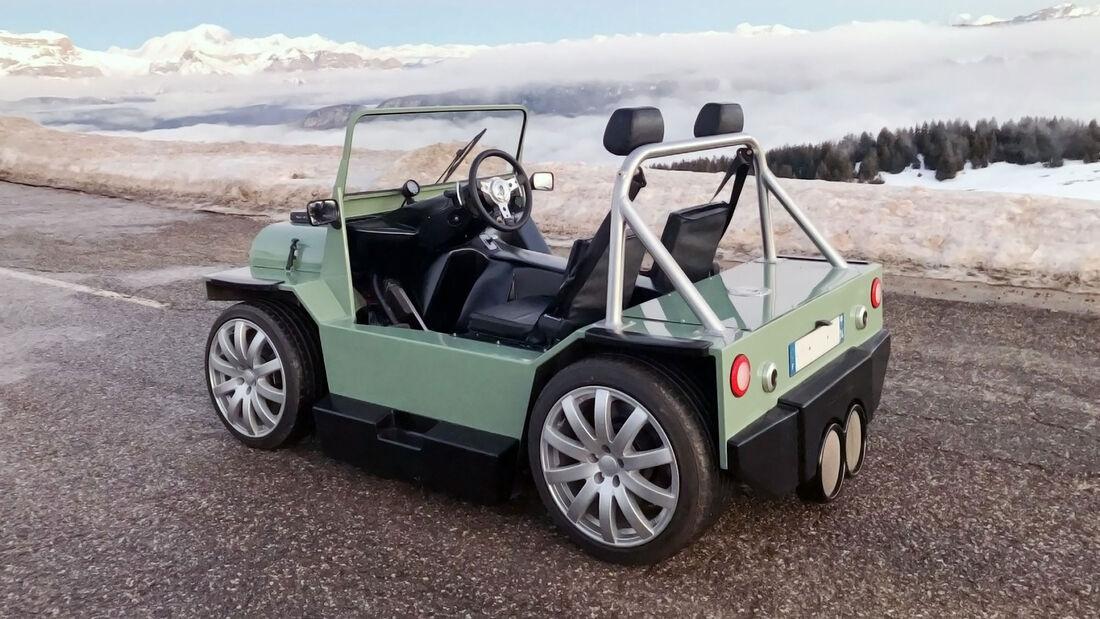 03/2020, Lazareth Mini V8 M