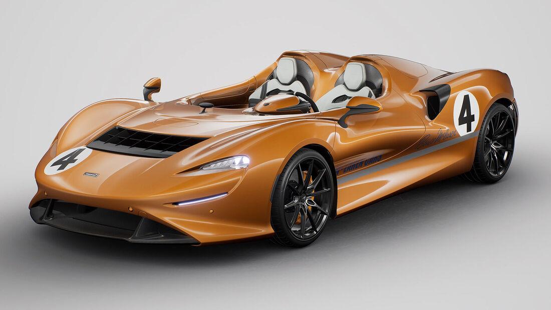 03/2020, McLaren Elva M6A MSO 2020