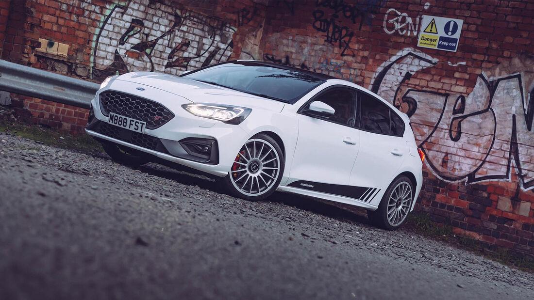 03/2020, Mountune Ford Focus ST Mk4