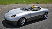 03/2020, Porsche 928 Spyder von Wingho Auto