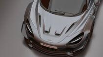 03/2020, Prior Design McLaren 720S