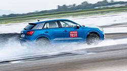 03/2020, Sommerreifentest 2020 ACE GTÜ Audi Q2