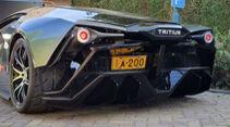 03/2020, Tritium Electric Supercar