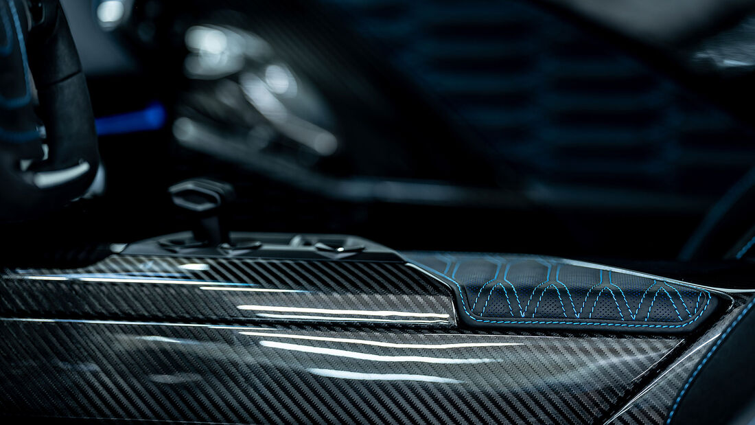 03/2020, Zenvo TSR-S Facelift