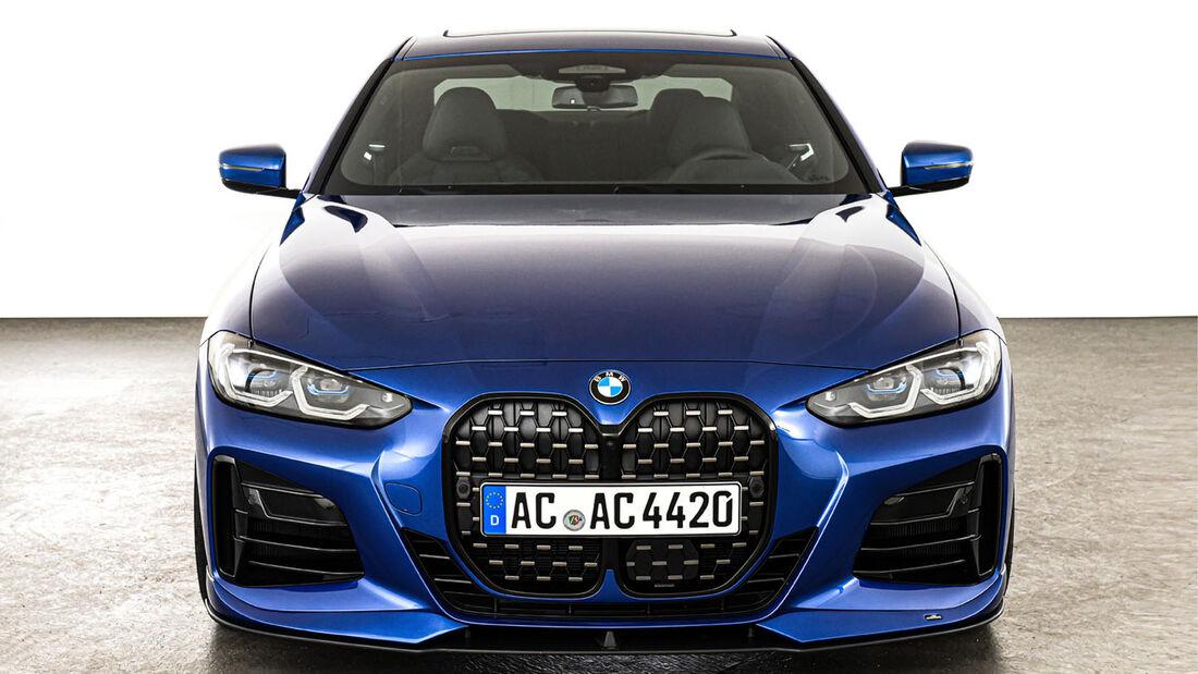 03/2021_AC Schnitzer BMW 4er Coupe