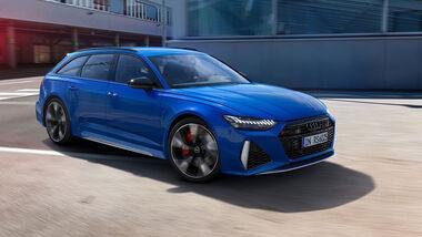 03/2021, Audi RS4 Avant Nogaro Edition UK