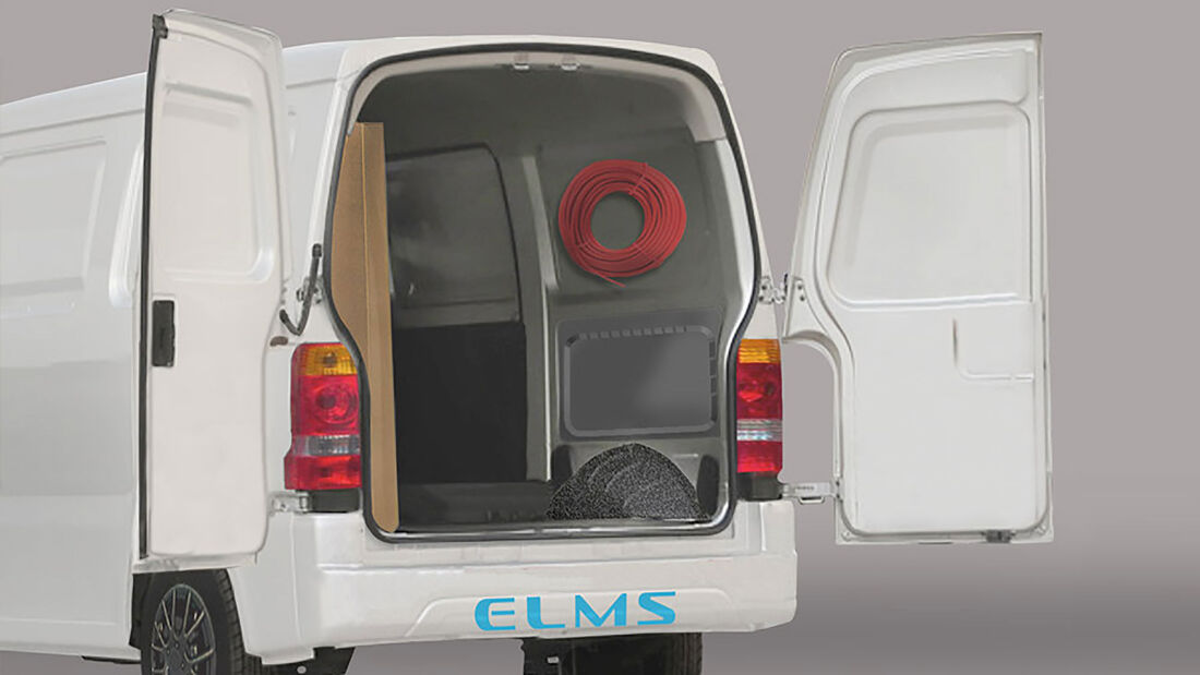 03/2021, ELMS Urban Delivery