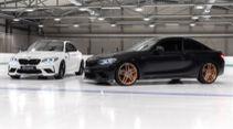 03/2021, G-Power G2M CS Bi-TURBO auf Basis BMW M2 CS