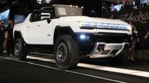 03/2021, GMC Hummer EV VIN 001 Auktion