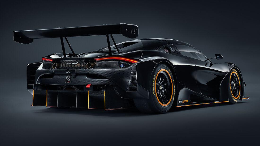 03/2021, McLaren 720S GT3X