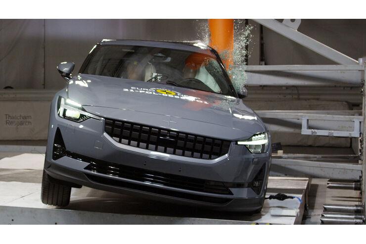 EuroNCAP-Crashtest: Die Ergebnisse aus 2021 | AUTO MOTOR UND SPORT - auto motor und sport