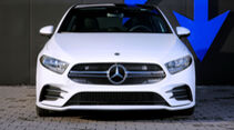 03/2021, Posaidon A 35 RS 400 auf Basis Mercedes-AMG A 35