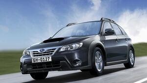 0310, Subaru Impreza XV Crossover