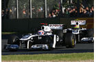 04/11 Formel 1, Williams