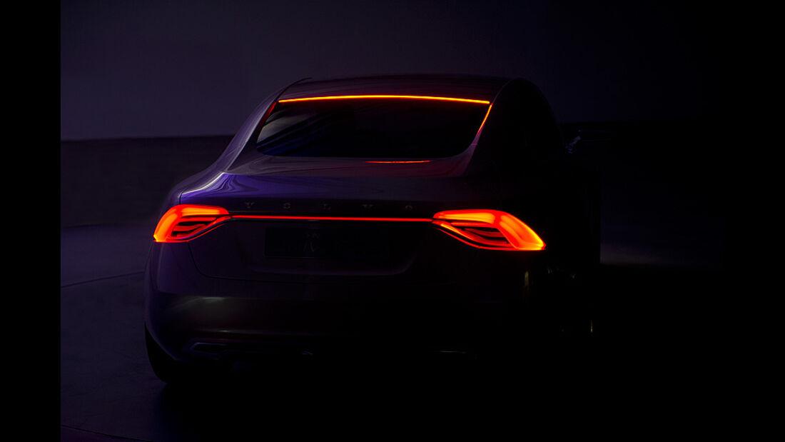 04/11 Volvo Concept Universe, Shanghai Auto Show, Nachtdesign