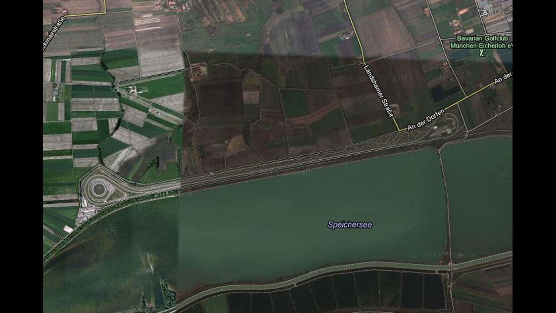04/2012, Teststrecke, BMW Ascheim