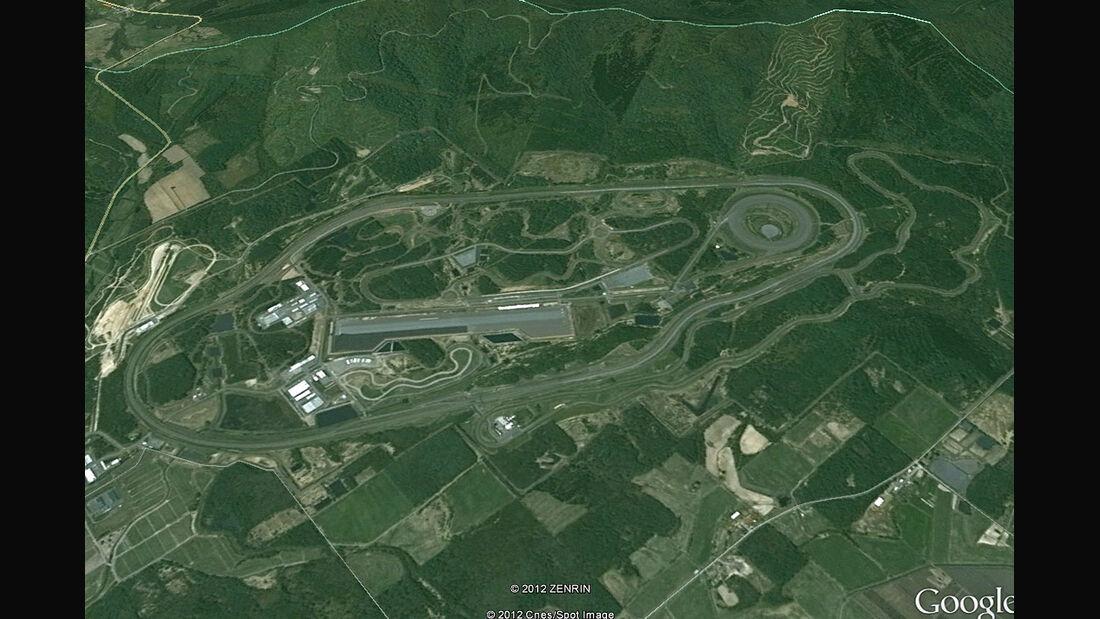 04/2012, Teststrecke, Honda Takasu