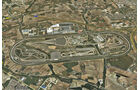 04/2012, Teststrecke, Idiada Spanien