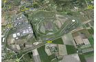 04/2012, Teststrecke, Michelin Clermont Ferrand