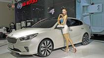 04/2014 Auto China Rundgang Highlights