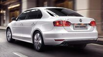 04/2014, China, VW Sagitar