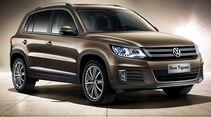 04/2014, China, VW Tiguan