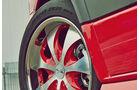 04/2014 Mercedes Sprinter Hartmann-Tuning