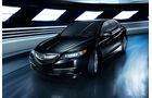 04/2014 New York Auto Show Accura TLX