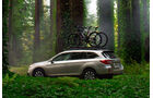 04/2014 Subaru Outback 2014 New York